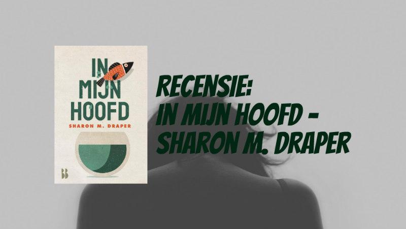 In mijn hoofd – Sharon M. Draper