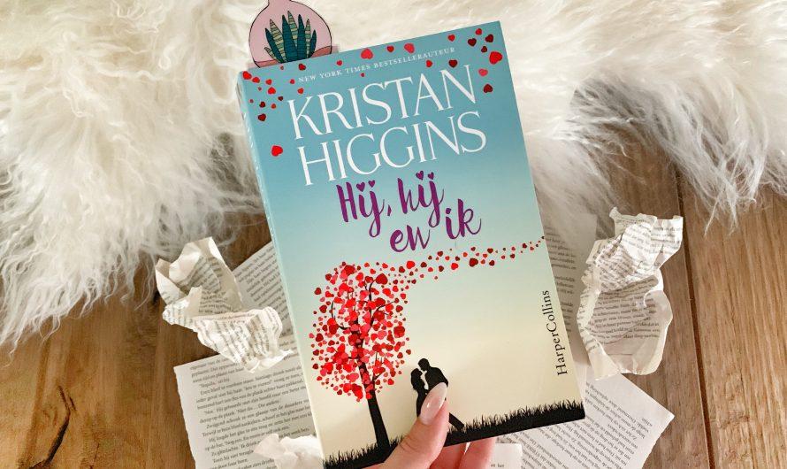 Hij, hij en ik – Kristan Higgins