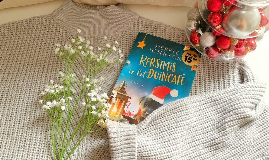 Kerstmis in het Duincafé – Debbie Johnson