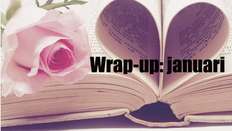 Wrap-up: januari