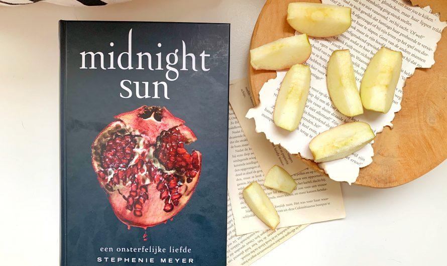 Midnight sun – Stephenie Meyer