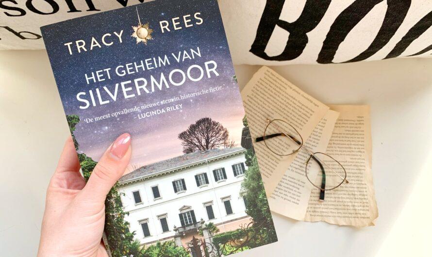 Het geheim van Silvermoor – Tracy Rees