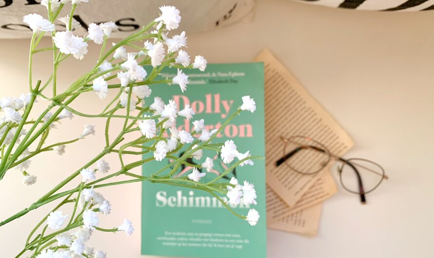 Schimmen – Dolly Alderton