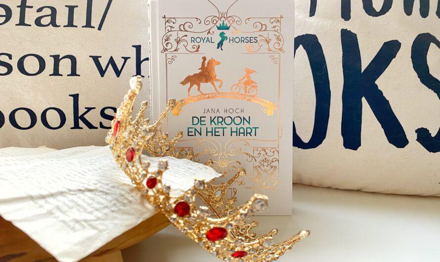 De kroon en het hart – Jana Hoch